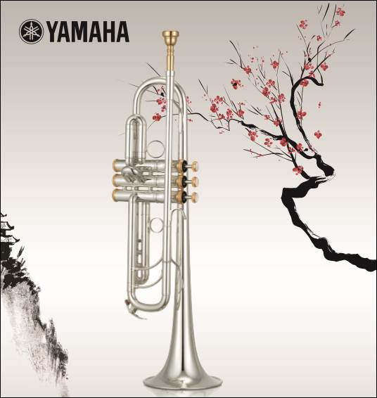 Hazen centro especializado en Trompetas Yamaha