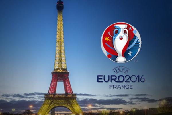 Orange iluminará la Torre Eiffel con motivo de la UEFA EURO 2016