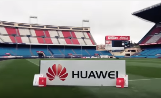 Vodafone y Huawei presentan Madrid Tech City