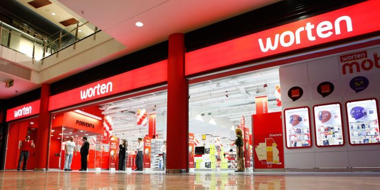 Worten integra la distribución omnicanal en sus tiendas