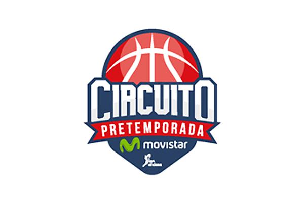 Movistar anuncia horarios de pretemporada Movistar By Liga Endesa