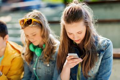 Estudio sobre tendencias de consumo de telefonía móvil en España
