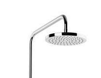 Grifos de ducha y otros elementos para la seguridad de los mayores durante el baño