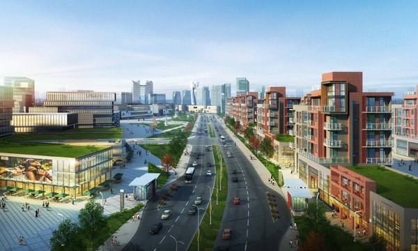 Transformar urbes en ciudades conectadas