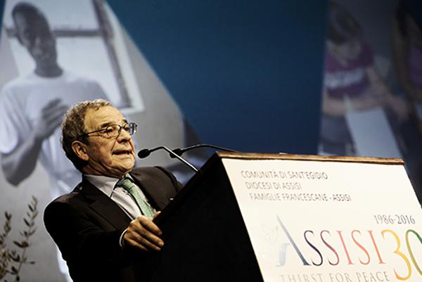 """César Alierta: """"La tecnología tiene el potencial para reducir la desigualdad"""""""