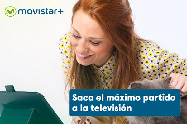Movistar+ estrena Para Mí, funcionalidad basada en el contenido del cliente