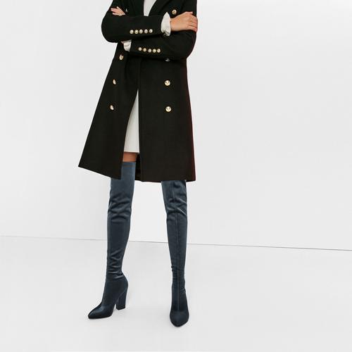 Nueva colección de zapatos de Zara otoño invierno 2016