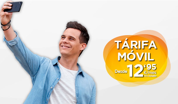 """Jazztel lanza tarifas para clientes """"sólo de móvil"""""""