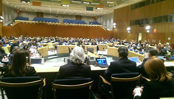 España lidera reunión sobre ciberseguridad en el Consejo de Seguridad de Naciones Unidas