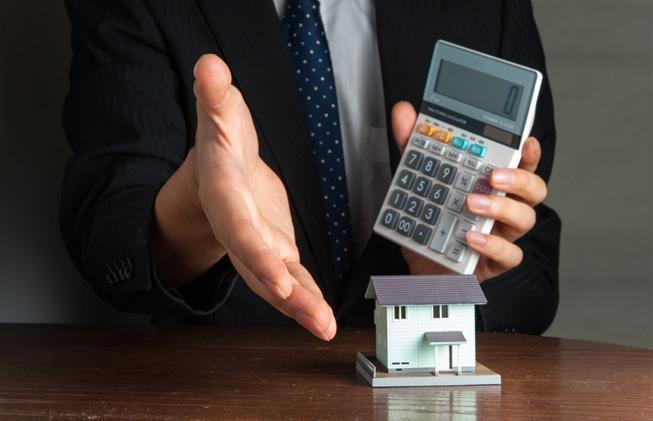El infraseguro en el seguro de hogar