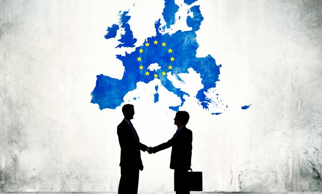 Trabajar como traductor oficial para la Unión Europea