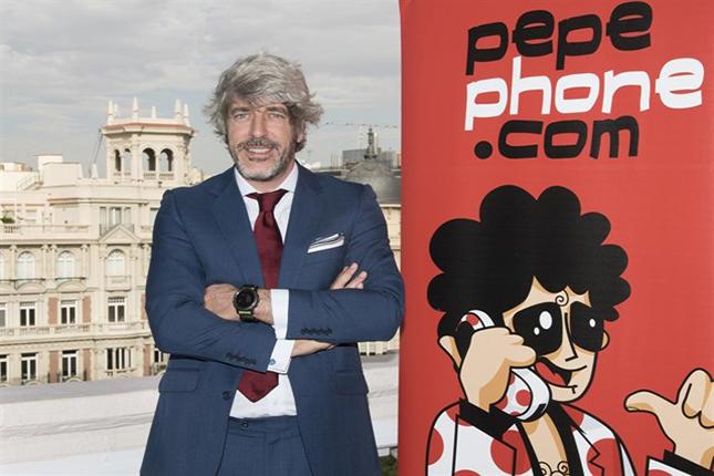 Pepephone estrena año con nuevas tarifas: más gigas a menor precio