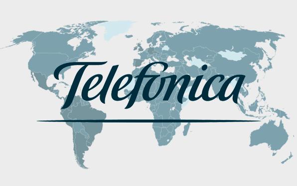 Telefónica promociona en las universidades sus becas Talentum