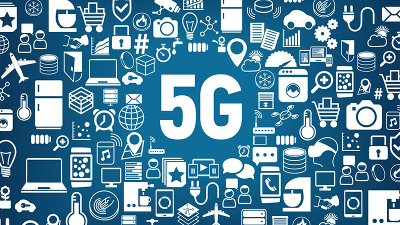 Las novedades que nos traerían las redes móviles 5G