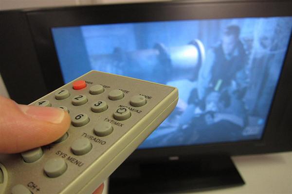 El consumo televisivo sube 10 minutos en enero, según Kantar Media