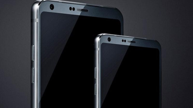 LG confirma que el G6 integrará un Snapdragon 821 de Qualcomm tras filtraciones