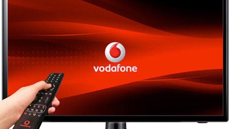 Vuelve Vodafone TV Bares