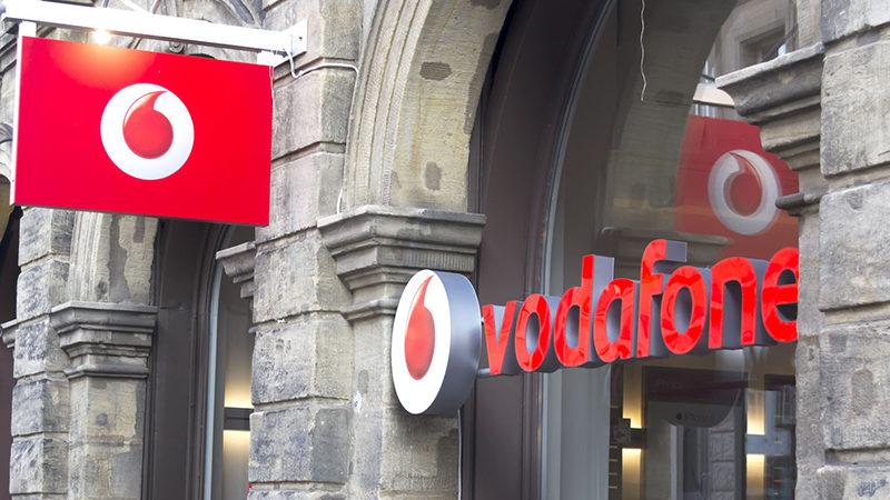 Vodafone presenta ReConnect, para atraer el talento de las mujeres a la compañía