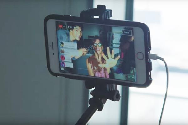 YouTube lanza 'Mobile Live Streaming' en España