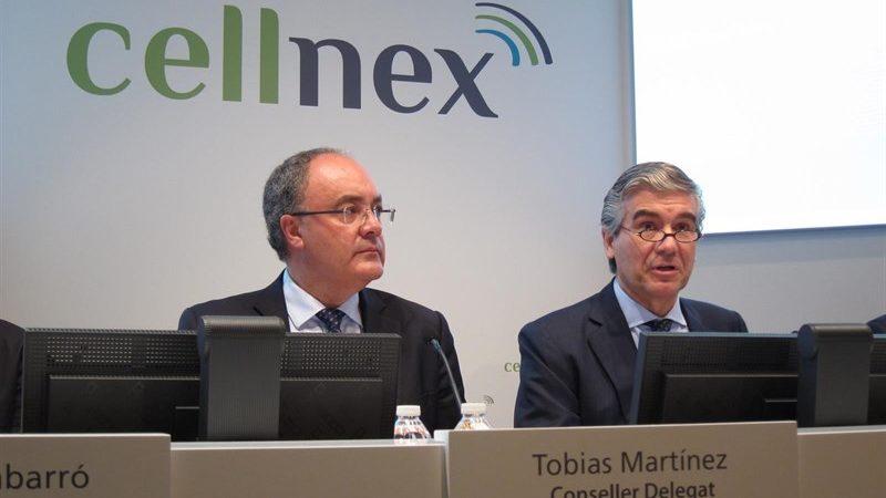 Cellnex y Haya RE acuerdan acelerar el despliegue de redes en el entorno urbano