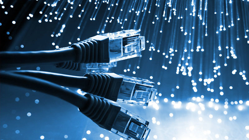 Telefónica acuerda dar acceso a su fibra óptica a Vodafone