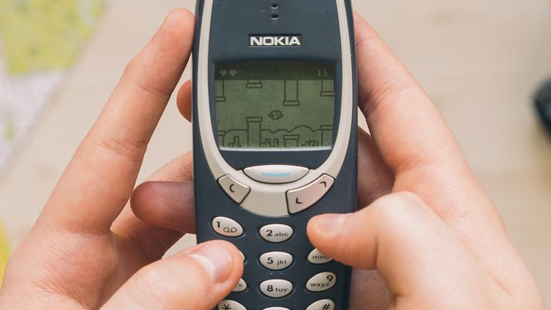 HMD relanzará el mítico Nokia 3310 en el MWC