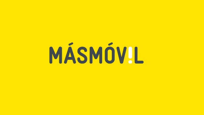 Grupo MásMóvil obtiene un beneficio neto de 38,3 millones de euros