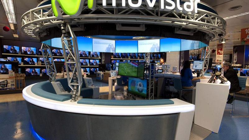Movistar+ estrena nuevas series en abril