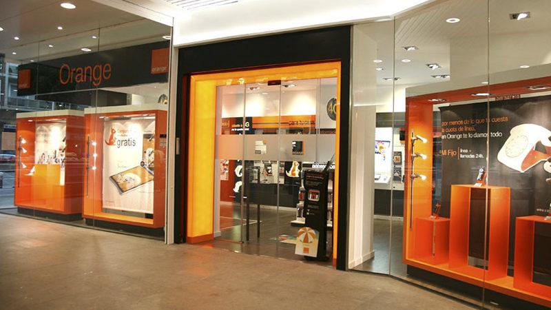 Orange implanta el teletrabajo en España