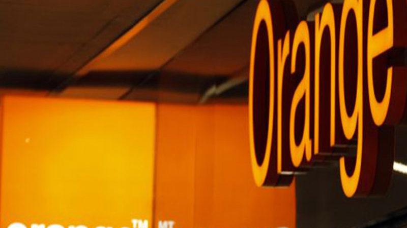 Orange ha incrementado sus ingresos un 17,9% durante 2016