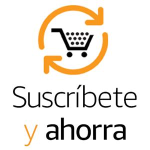 Amazon lanza 'Suscríbete y ahorra' para las compras frecuentes