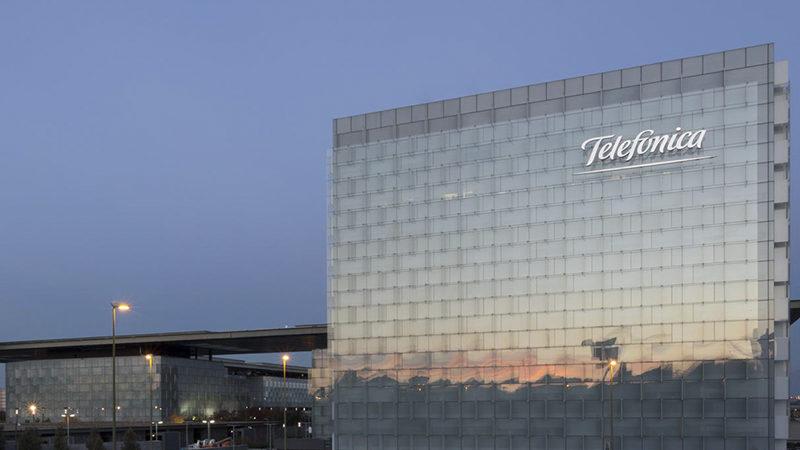 Telefónica la teleco europea más admirada y la tercera del mundo para Fortune
