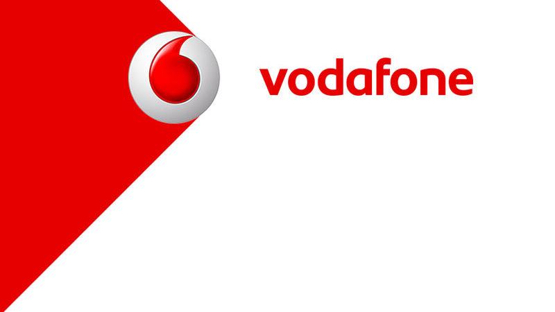 Vodafone ha ingresado por servicio 1.125 millones de euros en el tercer trimestre