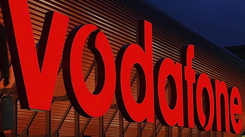 Vodafone regala datos a sus clientes por San Valentín