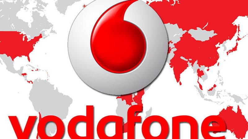 Vodafone se une a Yamaha para presentar un scooter conectado