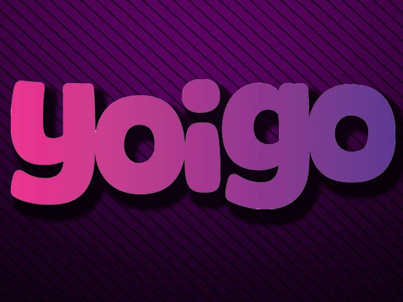 Yoigo. Operadora en España