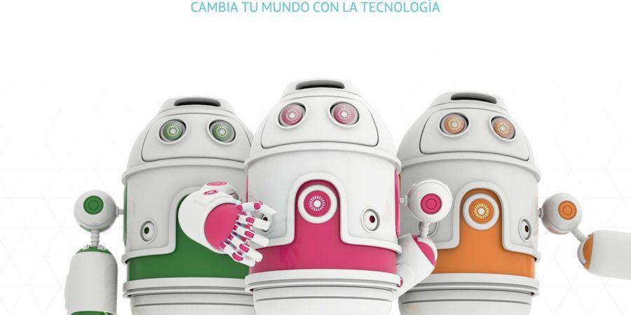 Telefónica Educación Digital lanza el concurso Desafío STEM