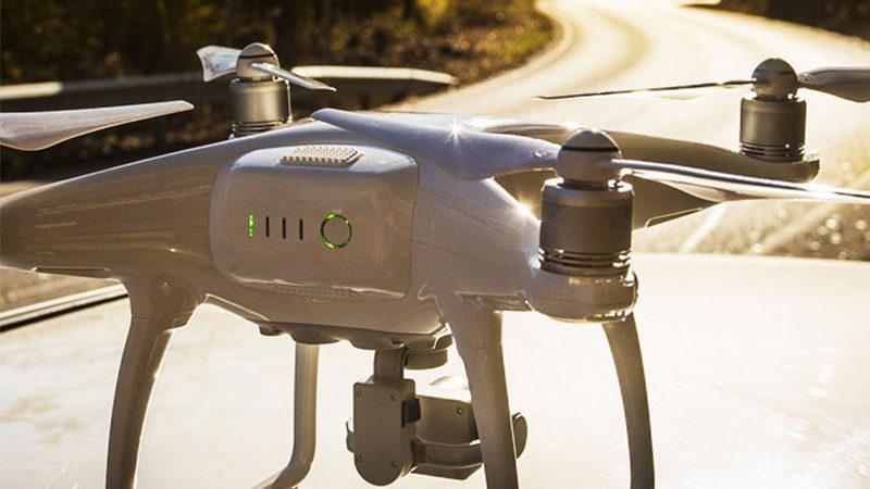 Piloto de drones: 4 cosas a tener en cuenta antes de contratar