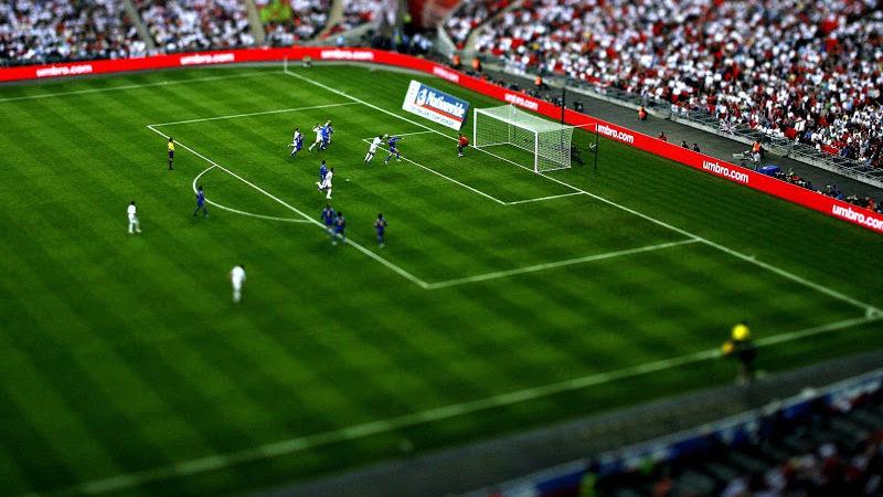 Nuevo Plan Nacional de Lucha contra la Piratería en el fútbol