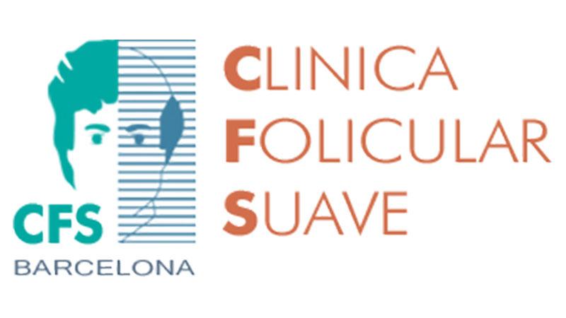 Clínica capilar CFS de Barcelona