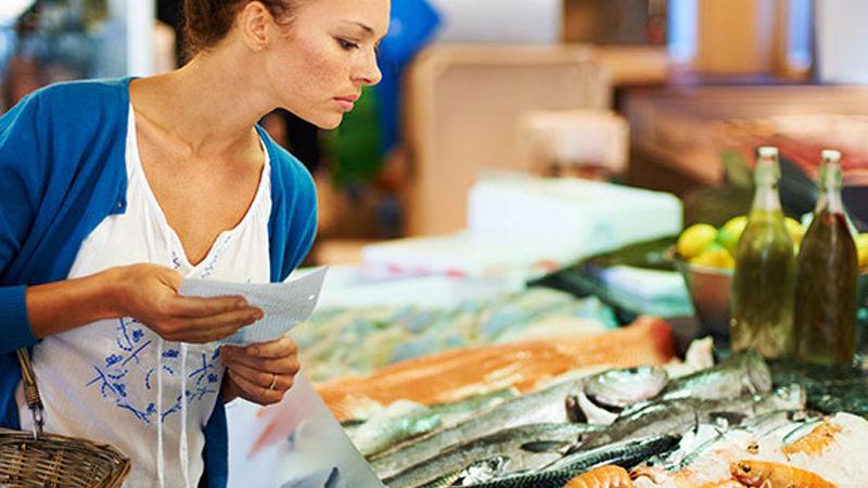 Claves para comprar marisco en Madrid sin equivocarse