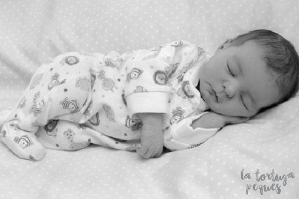 La importancia de los tejidos en los conjuntos bebé