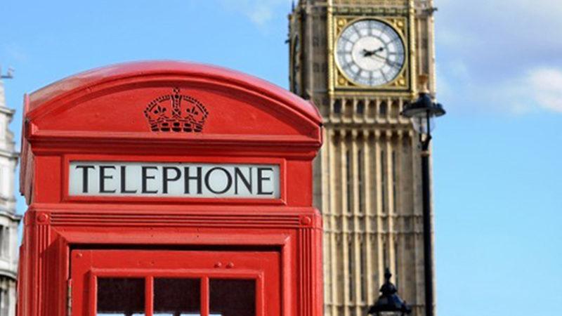 Cursos de inglés en Londres: consejos para estudiantes