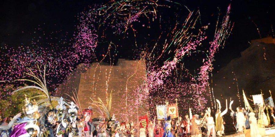 Hoteles en Lleida para disfrutar de la 'Fiesta de moros y cristianos'