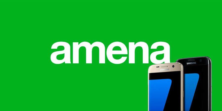 Amena presenta su tarifa de verano: 25GB por 25 euros