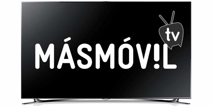 MásMóvil ofrecerá contenido de Televisión