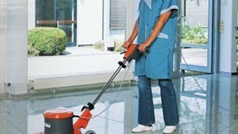 Empresas de limpieza en Madrid: ¿qué servicios ofrecen?