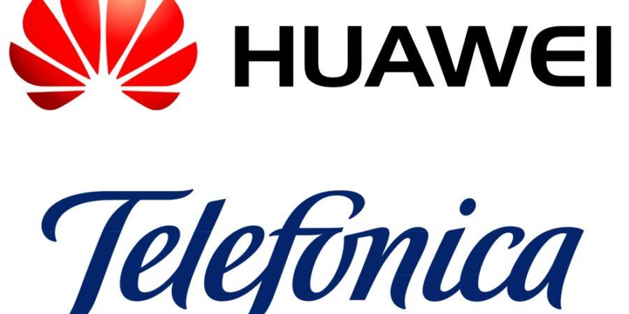 Telefónica y Huawei, premio a la innovación de redes 5G