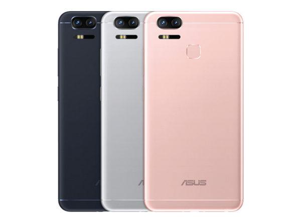 Asus ha presentado la nueva familia ZenFone 4