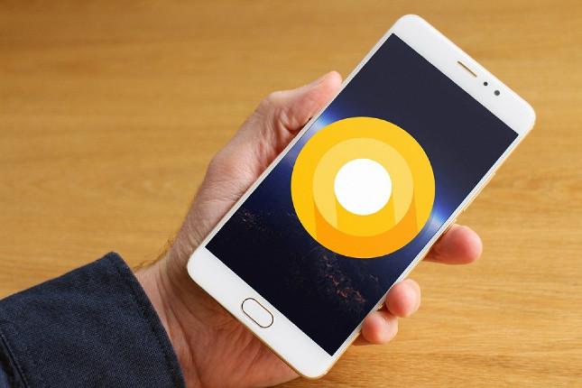 Android O llegará en el tercer trimestre del año